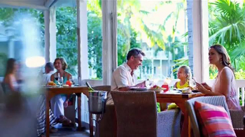The Florida Keys & Key West TV Spot, 'Something Great to Eat' - Thumbnail 2