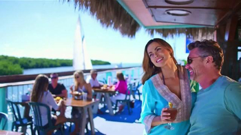 The Florida Keys & Key West TV Spot, 'Something Great to Eat' - Thumbnail 5