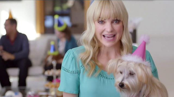 PetSmart TV Spot, 'Partners in Pethood: Welcome to Pethood' Ft. Anna Faris - 1730 commercial airings