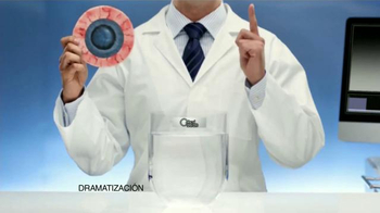 Optical 20/20 Original TV Spot, 'Rápido Alivio del Ojo Rojo' [Spanish] - Thumbnail 3