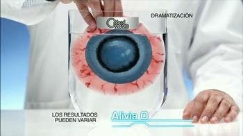 Optical 20/20 Original TV Spot, 'Rápido Alivio del Ojo Rojo' [Spanish] - Thumbnail 4