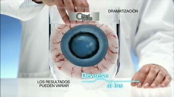 Optical 20/20 Original TV Spot, 'Rápido Alivio del Ojo Rojo' [Spanish] - Thumbnail 5