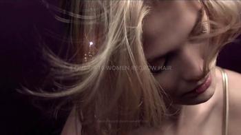 Women's Rogaine Foam TV Spot, 'Inactive Follicles' - Thumbnail 6
