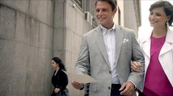 JCPenney TV Spot, 'Make the Man' - Thumbnail 4