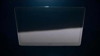 Samsung Galaxy Tab S TV Spot, 'Millimeters Thin. Miles Ahead.' - Thumbnail 2