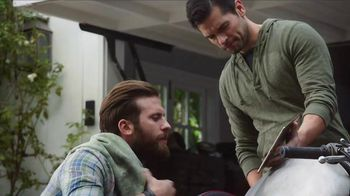 Samsung Galaxy Tab S TV Spot, 'You Need to See This' Song by Kyle Andrews - 893 commercial airings