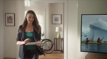 Samsung Galaxy Tab S TV Spot, 'You Need to See This' Song by Kyle Andrews - Thumbnail 1