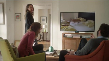 Samsung Galaxy Tab S TV Spot, 'You Need to See This' Song by Kyle Andrews - Thumbnail 2
