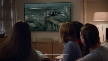 Samsung Galaxy Tab S TV Spot, 'You Need to See This' Song by Kyle Andrews - Thumbnail 8
