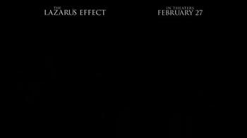 The Lazarus Effect - Alternate Trailer 13