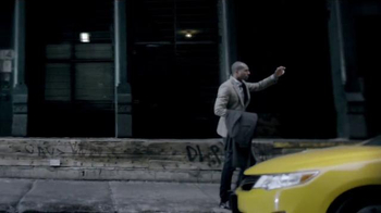 Cadillac TV Spot, 'The Arena: Dare Greatly' - Thumbnail 3