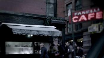 Cadillac TV Spot, 'The Arena: Dare Greatly' - Thumbnail 4