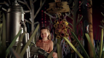 XFINITY Talking Guide TV Spot, 'Emily's Oz' - Thumbnail 7