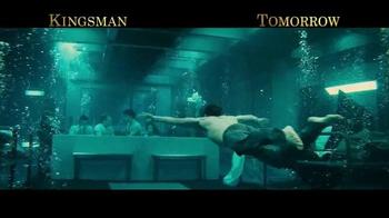 Kingsman: The Secret Service - Alternate Trailer 36