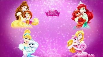 Disney Princess Palace Pets TV Spot, 'Royal Family Pets' - Thumbnail 1