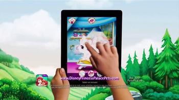 Disney Princess Palace Pets TV Spot, 'Royal Family Pets' - Thumbnail 10