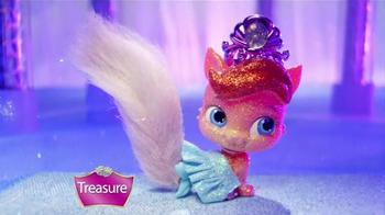 Disney Princess Palace Pets TV Spot, 'Royal Family Pets' - Thumbnail 4