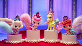 Disney Princess Palace Pets TV Spot, 'Royal Family Pets' - Thumbnail 8