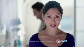 Crest Pro-Health Advanced TV Spot, 'No Todas Son Iguales' [Spanish] - 739 commercial airings