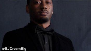 Sean John TV Spot, 'Dream Big' Featuring John Wall - 243 commercial airings