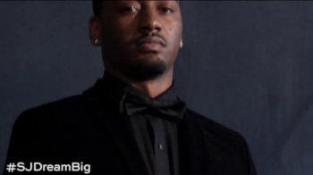 Sean John TV Spot, 'Dream Big' Featuring John Wall - 243 commercial airings