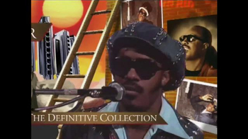 Stevie Wonder: The Definitive Collection TV Spot, 'One Wonder' - 33 commercial airings