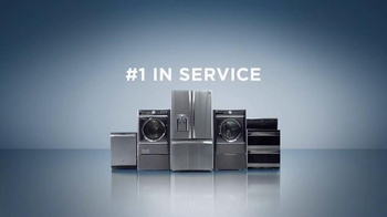 Sears Appliances TV Spot, 'When Life Happens' - Thumbnail 9