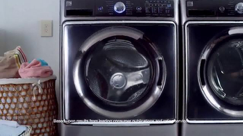 Sears Appliances TV Spot, 'When Life Happens' - Thumbnail 5