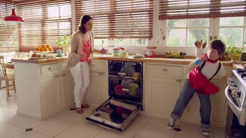 Sears Appliances TV Spot, 'When Life Happens' - Thumbnail 6