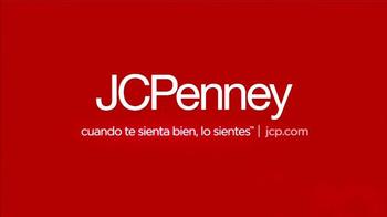 JCPenney Gran Venta con Descuentos Extras TV Spot, 'Polos' [Spanish] - Thumbnail 6