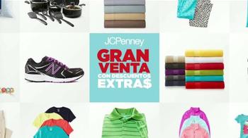 JCPenney Gran Venta con Descuentos Extras TV Spot, 'Polos' [Spanish] - Thumbnail 1