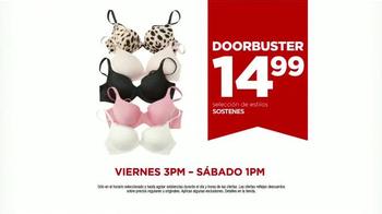 JCPenney Gran Venta con Descuentos Extras TV Spot, 'Polos' [Spanish] - Thumbnail 5