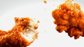 Sonic Drive-In Spicy Super Crunch Chicken Strips TV Spot, 'Not Your Mom's' - Thumbnail 7