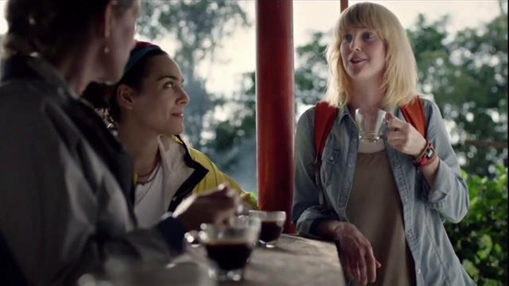 McDonald's McCafe TV Commercial, 'Brew Latin American Coffee at Home'
