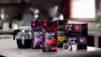 McDonald's McCafe TV Spot, 'Brew Latin American Coffee at Home' - Thumbnail 9