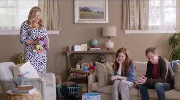 PetSmart TV Spot, 'The New Parents' Featuring Jennifer Coolidge - 1140 commercial airings