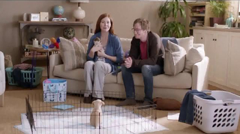 PetSmart TV Spot, 'The New Parents' Featuring Jennifer Coolidge - Thumbnail 3