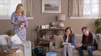 PetSmart TV Spot, 'The New Parents' Featuring Jennifer Coolidge - 1140 commercial airings