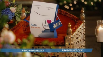 Progressive Insurance TV Spot, 'Box of Love' - Thumbnail 9
