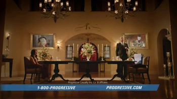Progressive Insurance TV Spot, 'Box of Love' - Thumbnail 2