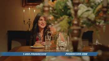 Progressive Insurance TV Spot, 'Box of Love' - Thumbnail 4