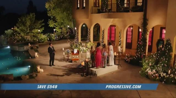 Progressive Insurance TV Spot, 'Box of Love' - Thumbnail 5
