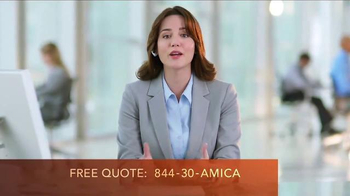 Amica Mutual Insurance Company TV Spot, 'Toy Plane' - Thumbnail 6
