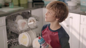 Cascade Platinum TV Spot, 'Non-Stick' - Thumbnail 2