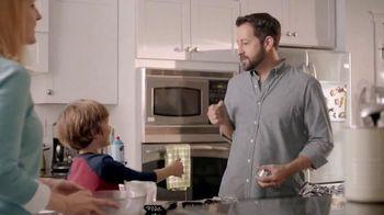 Cascade Platinum TV Spot, 'Non-Stick'