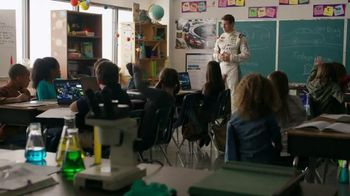 NASCAR Acceleration Nation TV Spot, 'Ice Cream' Featuring Carl Edwards