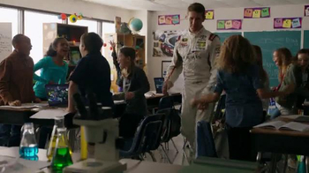 NASCAR Acceleration Nation TV Spot, 'Ice Cream' Featuring Carl Edwards - Thumbnail 9