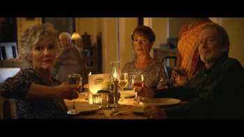 The Second Best Exotic Marigold Hotel - Alternate Trailer 6