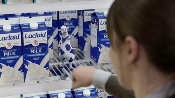 Lactaid Milk TV Spot, 'Don't Forget the Milk' - Thumbnail 8