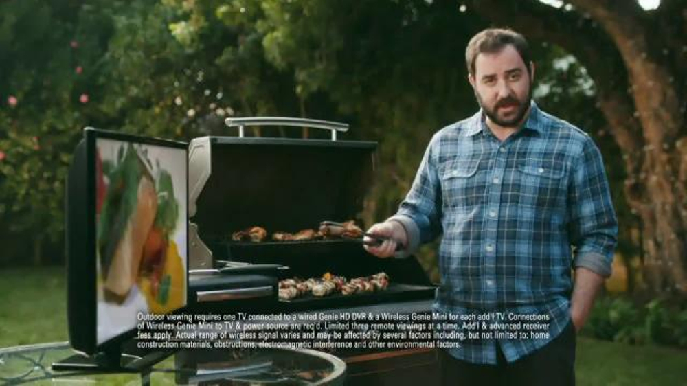 CenturyLink DirecTV Choice Package TV Commercial, 'Do They Do TV?'